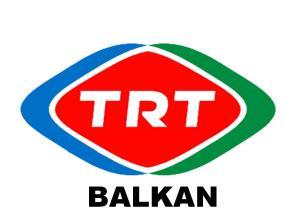 TRT BALKAN LOGO