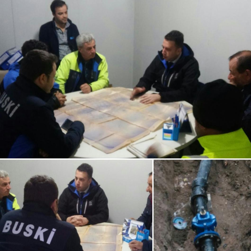 hakan kaya ekip toplantı